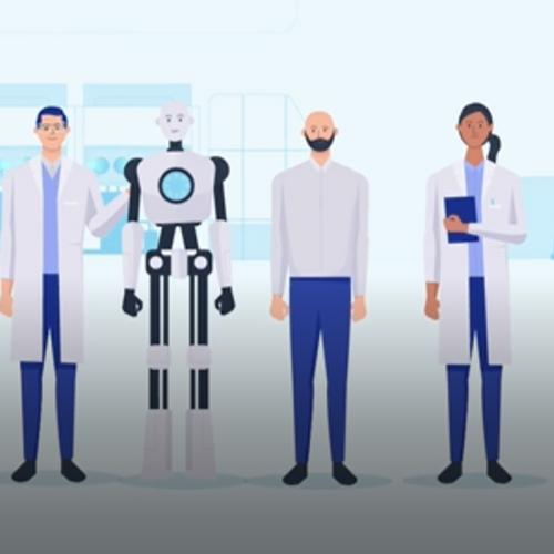 Robotik und KI